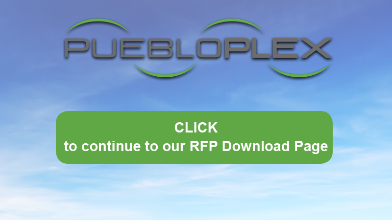 RFP Downloads page
